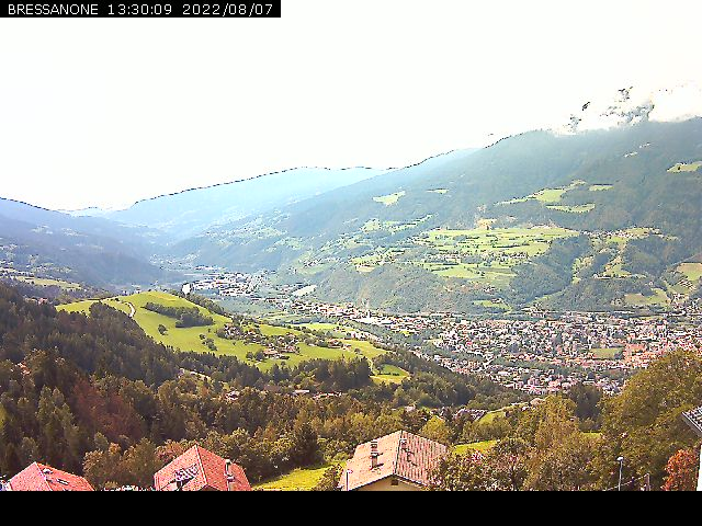 Webcam Brixen/Bressanone
