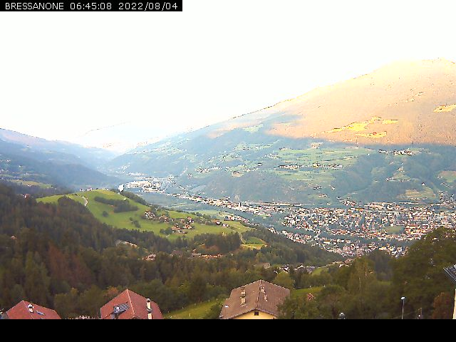 Webcams im Eisacktal-Wipptal