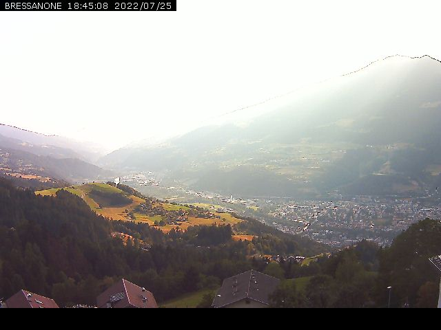 Webcam Brixen