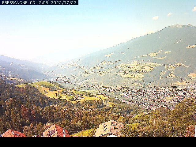 Webcam in St. Leonhard