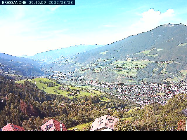 Webcam Bressanone